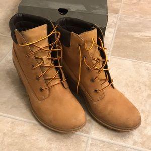 Timberland Amston Boots 9.5